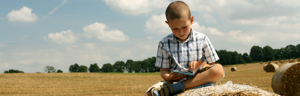 L'agriculture à l'école